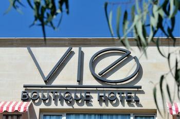 Hình ảnh Vie Boutique Hotel tại Beirut
