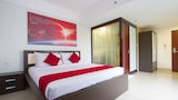 Hotell i Denpasar