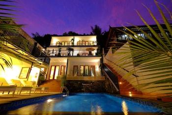 תמונה של Villa Mataano בSenggigi