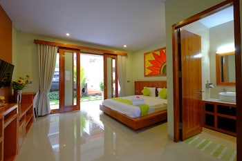 Foto van Villa Mataano in Senggigi