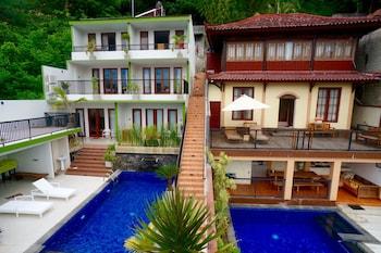 Fotografia hotela (Villa Mataano) v meste Senggigi