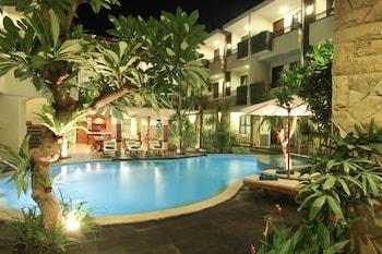 Bilde av Manggar Indonesia Hotel & Residence i Kuta