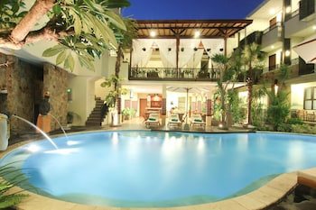 Picture of Manggar Indonesia Hotel & Residence in Kuta