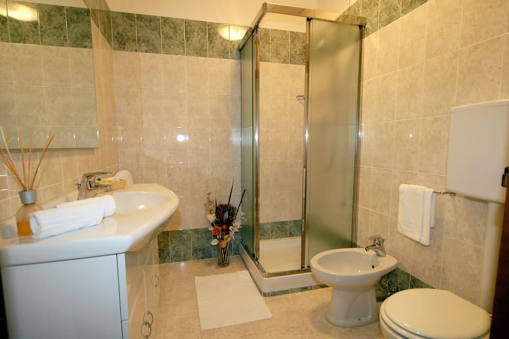 트리플룸, 별관 - 욕실
