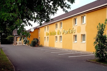 Choose This 2 Star Hotel In Villeparisis