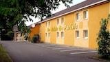 Hotel , Villeparisis