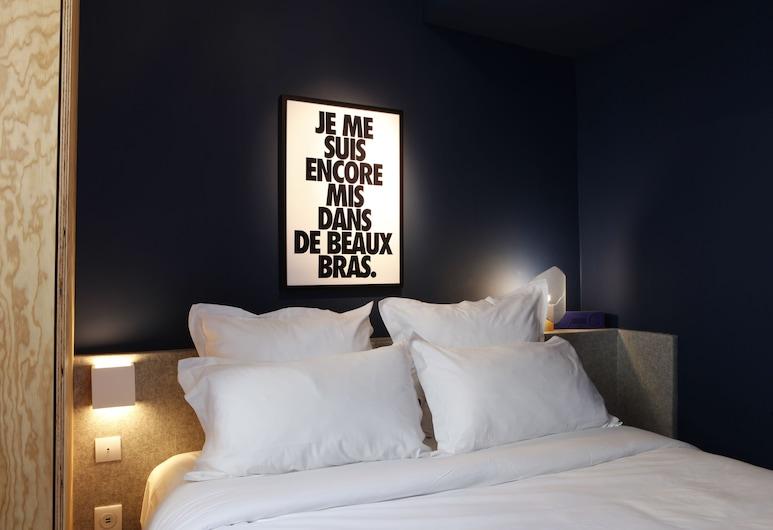 Hôtel du Haut Marais, Paris, Suite, Guest Room
