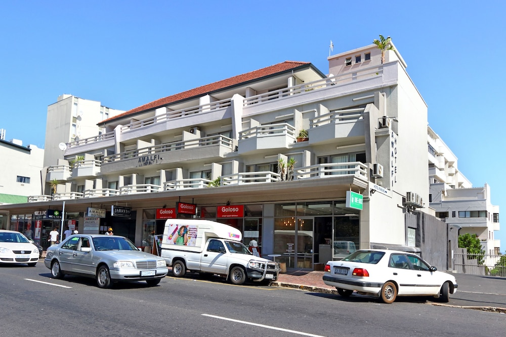 The Amalfi Hotel Cape Town
