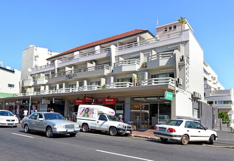 The Amalfi Hotel, Cape Town