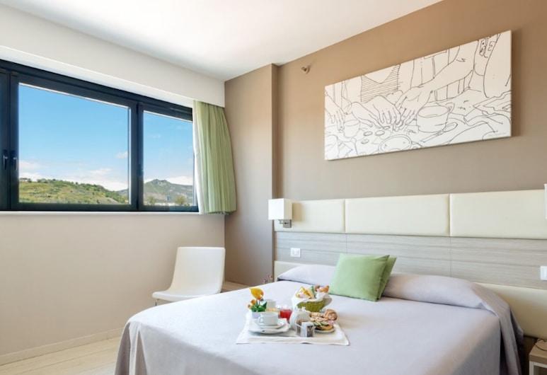 Hotel Cristina, Neapol