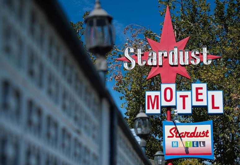 Stardust Motel Redding, Redding