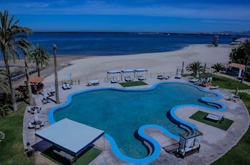 拉巴斯海灘俱樂部波薩達飯店的相片