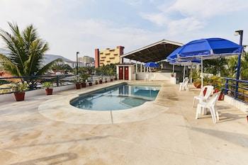 Fotografia do Hotel Suites Ixtapa Plaza em Ixtapa