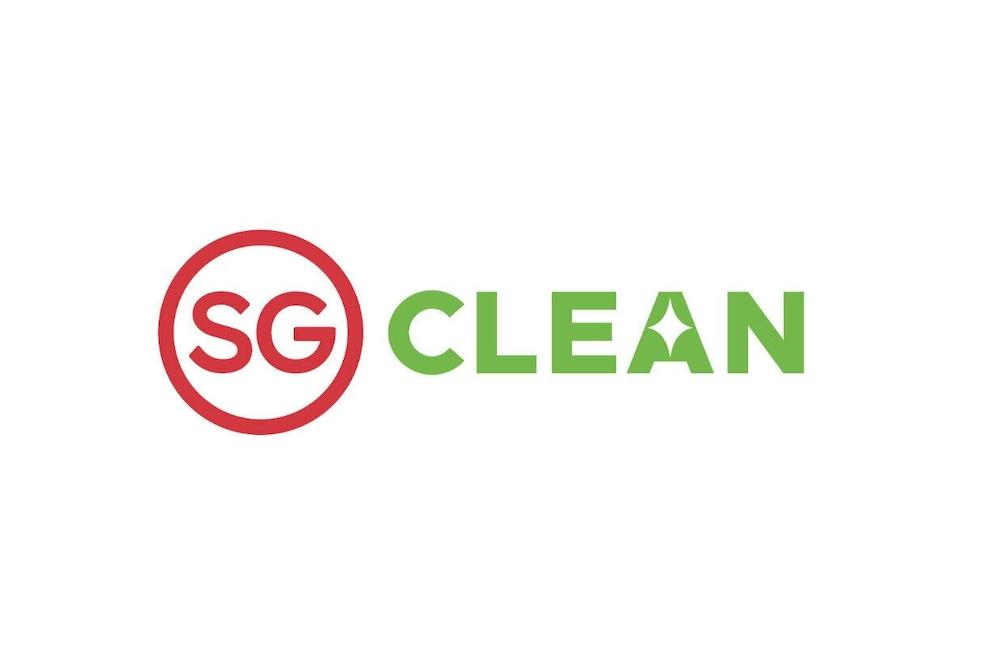 Changi Cove (SG Clean)