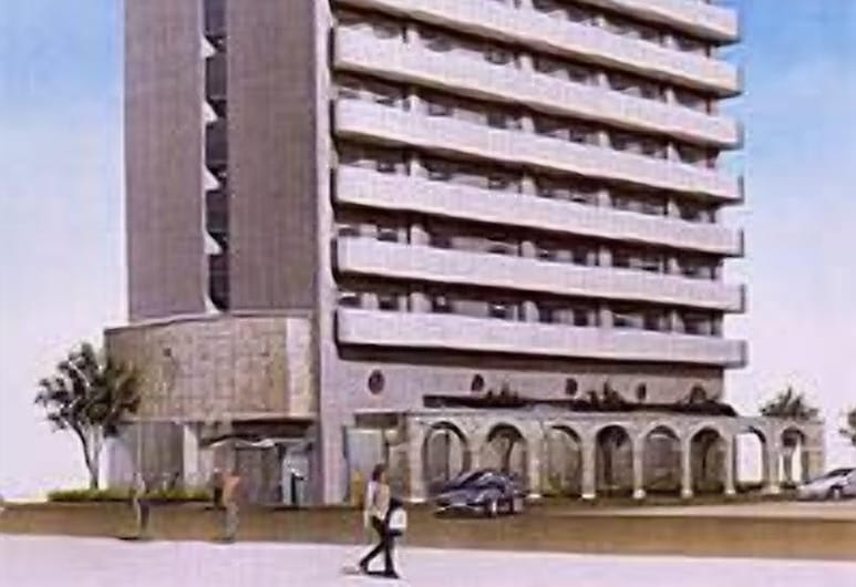 神戸ルミナスホテル, 神戸市