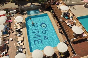 Hình ảnh Oba Time Hotel - All Inclusive tại Alanya