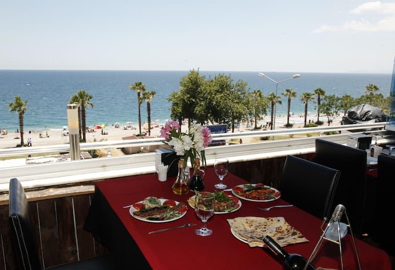 Erdem Hotel, Antalya, Hotellounge