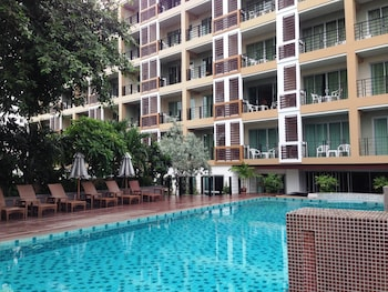 Picture of August Suites in Pattaya
