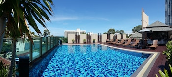 Picture of April Suites in Pattaya