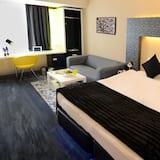 غرفة كلاسيكية مزدوجة أو بسريرين منفصلين - غرفة نزلاء
