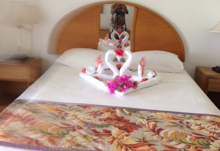 Palm View Guesthouse and Conference Centre, Montego Bay