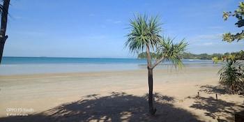 Φωτογραφία του D.R. Lanta Bay Resort, Κο Λάντα