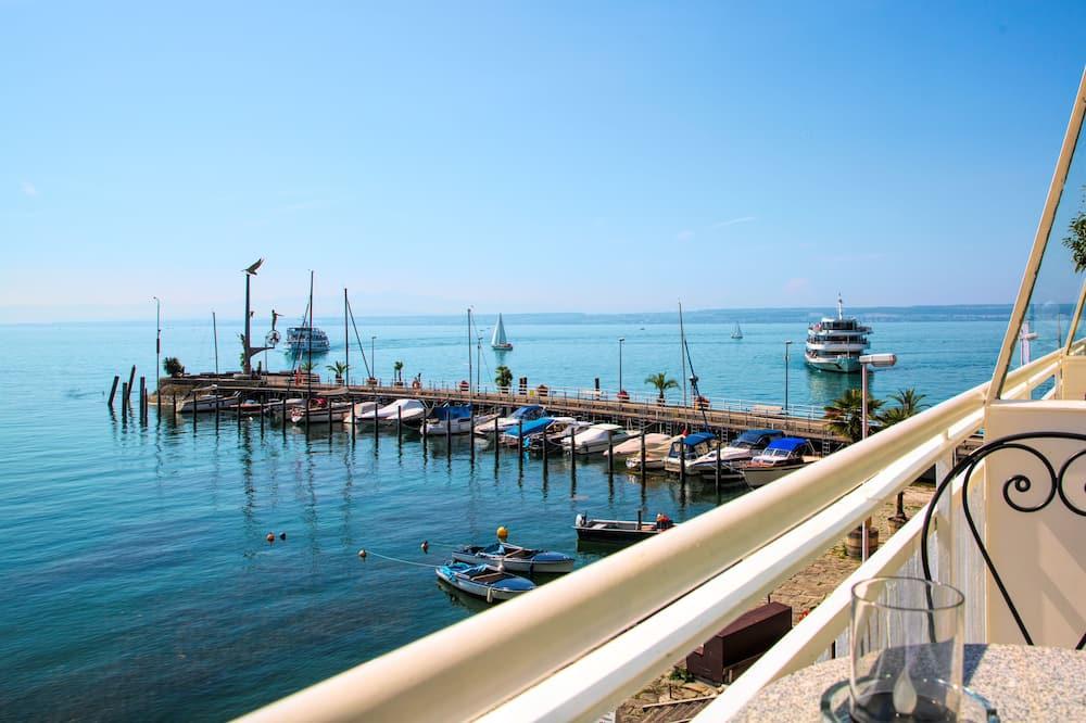 Quarto Familiar, Vista Lago - Vista para a água