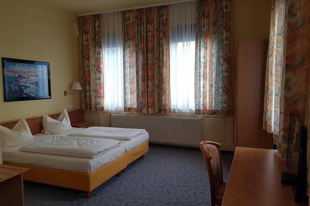 Comfort - kahden hengen huone, Tupakointi kielletty - Vierashuone