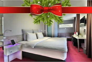 Foto del Design Hotel Wiegand en Hannover
