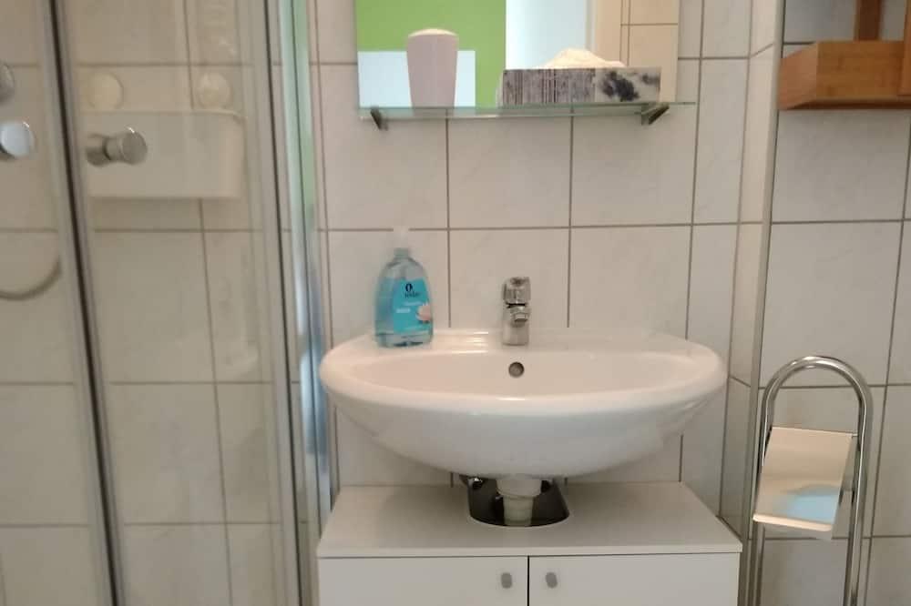 Suite, Ensuite (bis zu 4 Personen) - Bathroom
