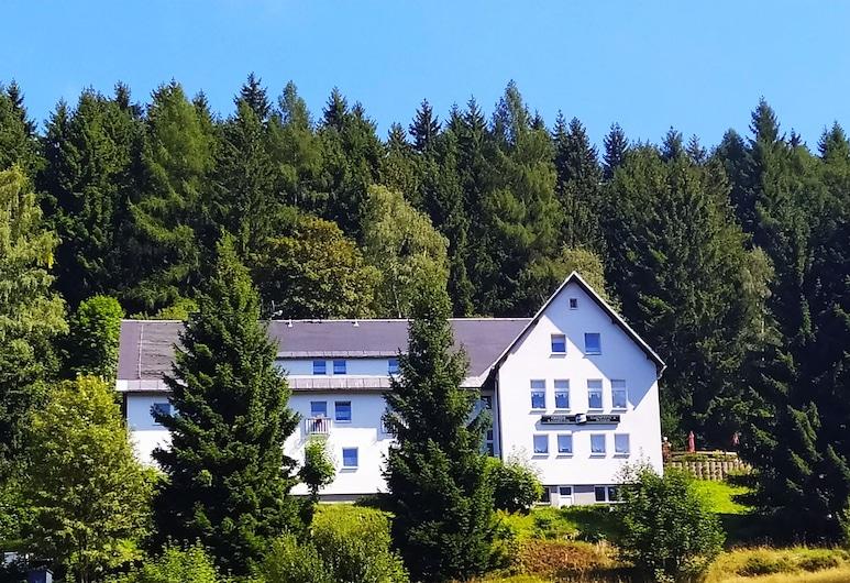 Greizer Kammhütte Gaststätte & Pension, Klingentāle