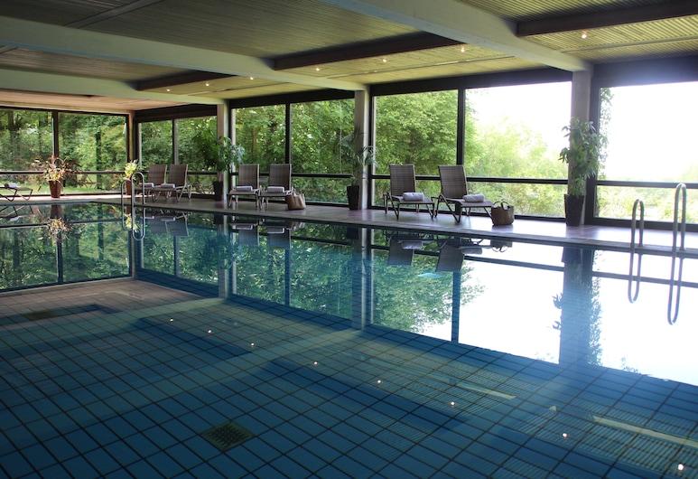 Hotel Landhaus Höpen, Schneverdingen, Baseinas