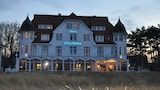 Book this Parking available Hotel in Rostock