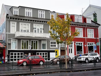 Picture of Centric Guesthouse in Reykjavik