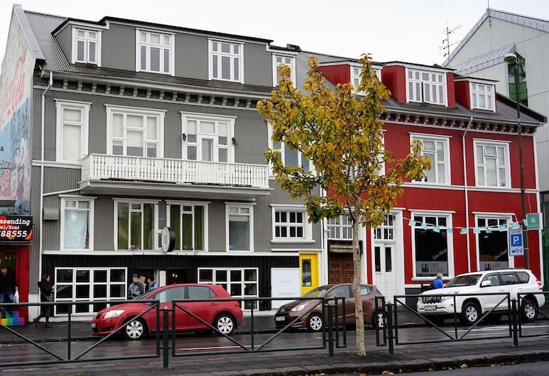 Centric gistiheimili, Reykjavík