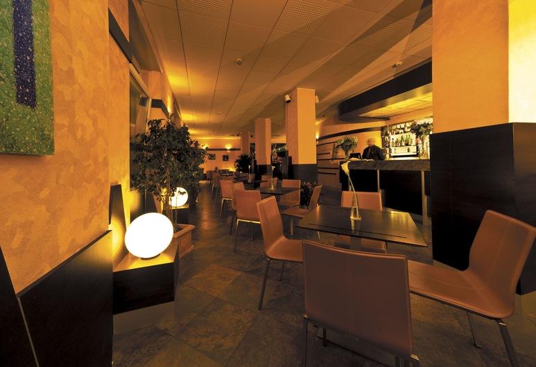 Ele Green Park Hotel Pamphili, Rome, Hotel Bar