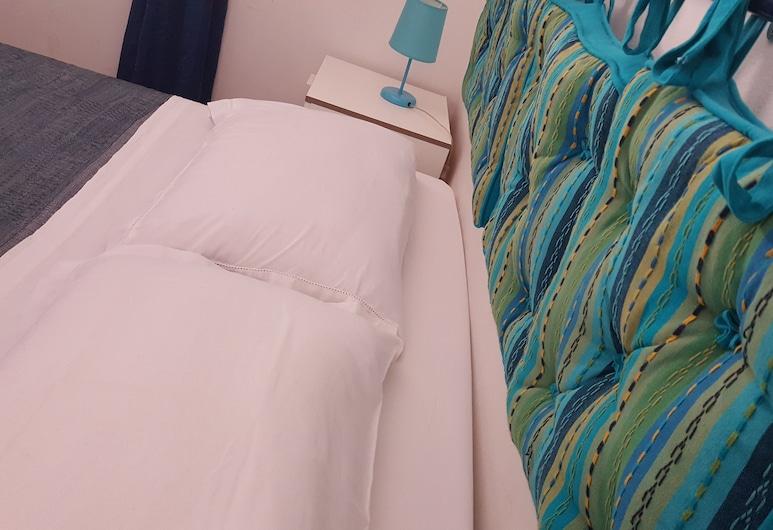 La Caletta, Santa Flavia, Standard Double Room, Guest Room