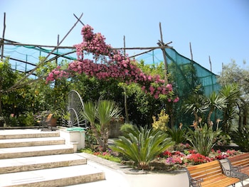 Picture of Oasi Madre della Pace - Bed and Breakfast Sorrento in Sorrento