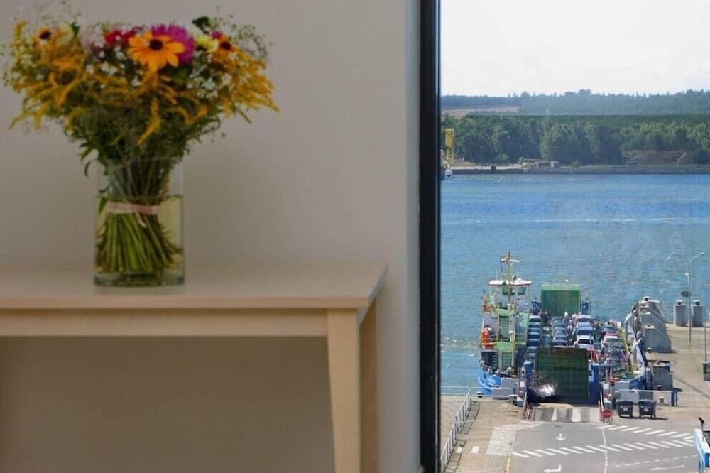 Strand-/Meerblick
