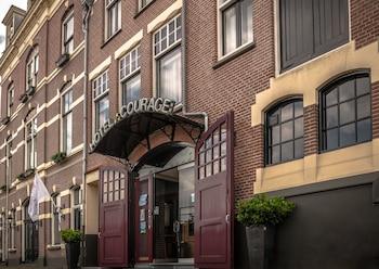 Picture of Hotel Courage Waalkade in Nijmegen