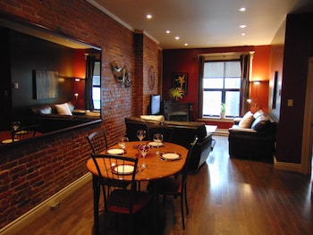 Hình ảnh Downtown Executive Suites - Water Street tại St. John's