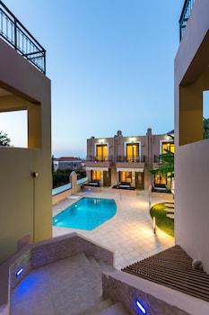Bild vom Pantheon Villas & Suites in Mylopotamos