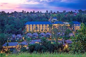 Fotografia hotela (The Lokha Ubud) v meste Ubud