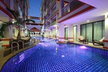 A(z) Kiang Haad Beach Hua Hin hotel fényképe itt: Hua Hin (és környéke)