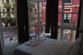 Obrázek hotelu Aliciazzz ve městě Bilbao