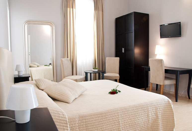 Bed and Breakfast Operà, Palermo, Camera tripla, Camera