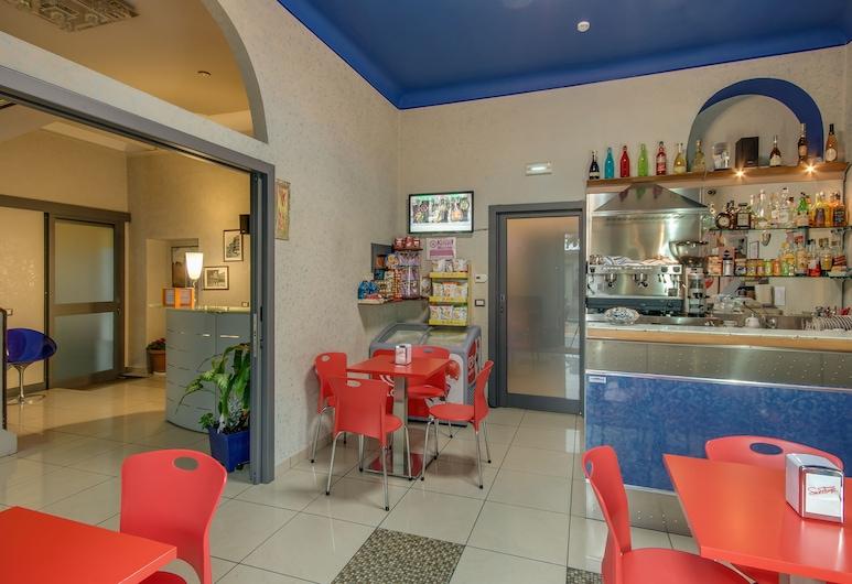 Hotel Convertini, Milano, Lounge della hall
