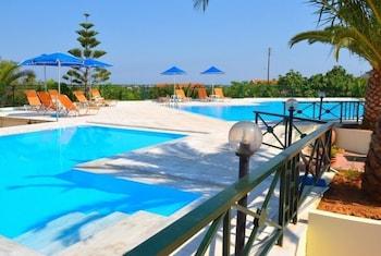 Fotografia hotela (Aloni Suites) v meste Chania