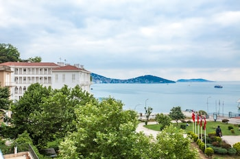 תמונה של Büyükada Comfort Hotel באדאלאר