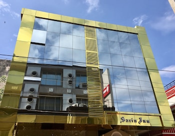 Picture of Sarin Inn Boutique Hotel in Varanasi